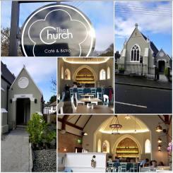 The Church Restaurant, Rostrevor