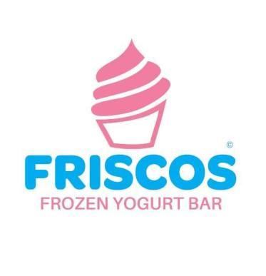 Fisco's Frozen Yogurt Bar
