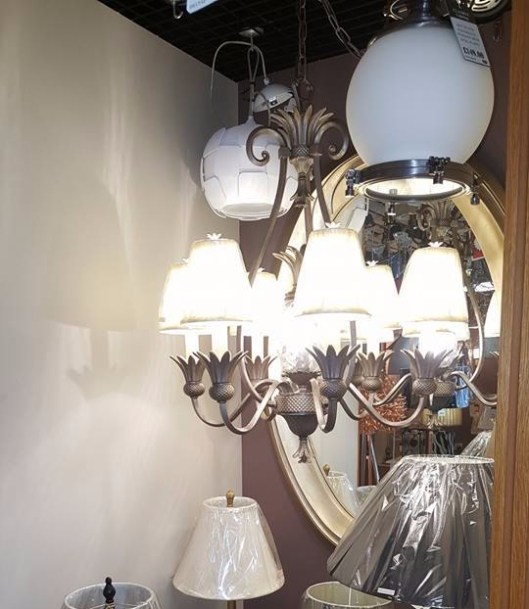 Quality Chandeliers Newry