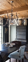 Modern & Traditional Chandeliers