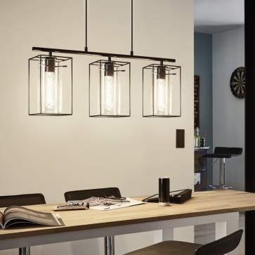 eglo-loncino-triple-pendant-light-in-black-steel-and-smoked-glass-p2435-4065_image