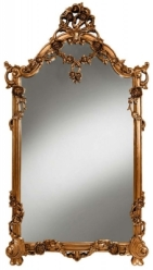 2-Pharmore-Ornate-French-Style-Gold-PMR-le-Debonnaire-Mirror