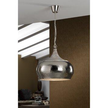 Schuller-Ishara-2-Light-Bowl-Pendant