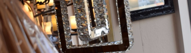 Clanrye Lighting Crystal Lights Newry