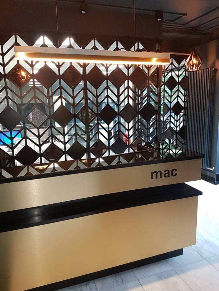 MAC Interiors Management Construction Newry