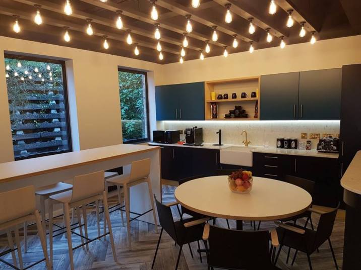 Lighting Projects by Clanrye Lighting   MAC Interiors