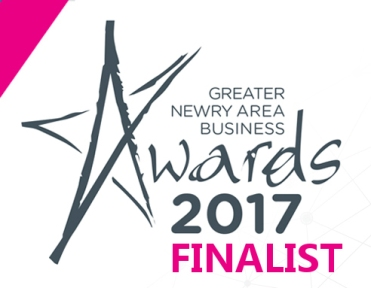 Newry Business Awards Finalist Clanrye Lighting Best Small Business Newry 2017 ideas4lighting