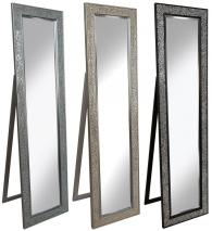 Dressing Room Sparkly Mirrors Newry Free Standing