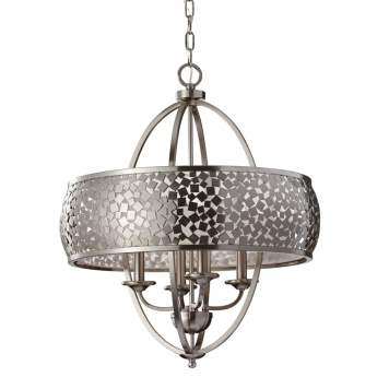 feiss-modern-4-bulb-chandelier-with-glass-bottom-and-cut-metal-piece-design-p10540-12903_image