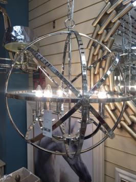 Modern Globe Chandelier Ceiling Lights Dublin Lighting Shop Clanrye Lighting